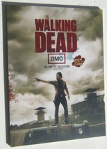 AMC The Walking Dead The Poster Collection 40 Removable Color Posters 12... - $39.95