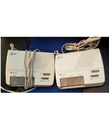 AT&T Wireless 2-Way Home/Office Communication Intercom System 728A USED  - $39.55