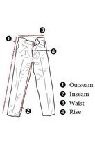 GAP Women's Size 12 / 12R Business Casual Pants Dark Charcoal Gray Viscose Blend image 7