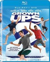 Grown Ups 2 [Blu-ray + DVD]