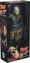 NECA: Friday The 13th -1/4 Scale Action Figure - Part 4 Jason Voorhees- ... - $199.99
