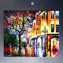 Printed Oil Painting On Canvas Painting quadros... - $29.99
