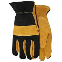 MidWest Quality Suede Gloves L or Kong Cut Level 5 Knit Gloves, M or L (... - $7.66