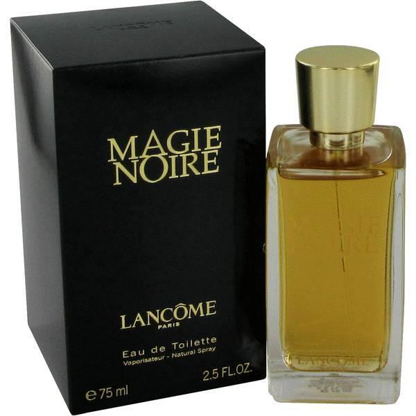 Lancome magie noir perfume