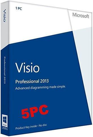 visio professional 2016 product key