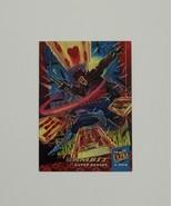 X-Men Fleer Ultra 1994 4 Gambit Trading Card John Estes - $1.97