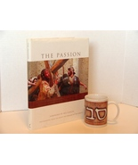 The  Passion Movie Collection : Book, Mug, and New DVD  - $26.99