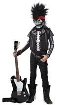 California Costumes Dead Man Rockin' Costume Kids Rocker 00403 - $32.99+