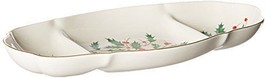 Lenox Holiday Sectioned Server - $29.02