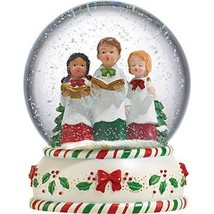 Lenox Kathy Ireland Once Upon A Christmas Snow ... - $54.14