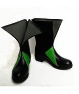 Seven Deadly Sins Meliodas Cosplay Boots Buy - $55.00