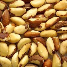 Brazilian Nuts 4 Lb Bulk Bag image 2