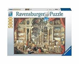 Ravensburger Views of Modern Rome - 5000 pc Puzzle  - $109.13