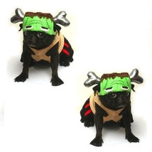 High Quality Dog Costume - BARKENSTEIN COSTUMES - Frankenstein Monster Dogs - $31.09+
