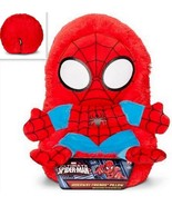 Marvel Ultimate Spider-Man Hideaway Pillow Pet ... - $18.95