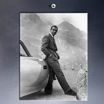 SEAN CONNERY. 007 JAMES BOND GOLDFINGER 1964 GOLDFINGER DIRECTED MOVIE 2... - $29.99