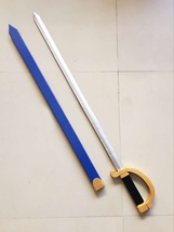 Owari no Seraph Chess Belle Sword Cosplay Prop for sale - $130.00
