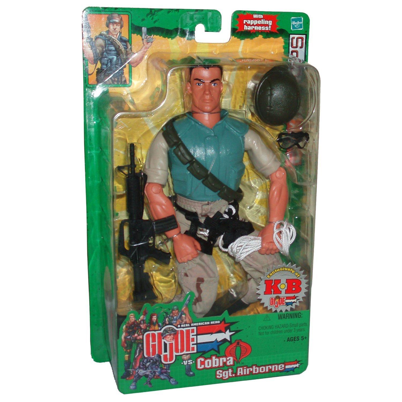 gi joe vs cobra year 2003 exclusive spy troops series 11