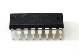 5PCS Fairchild KA7500 - PWM Controller - New IC - $11.98