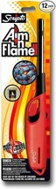 Aim 'N Flame II Lighter Multi Colors (Random Colors) - $9.25