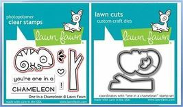 One in a Chameleon Stamp & Die set. CLEARANCE