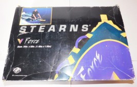 Stearns V Force 9303 Tow Water Raft Brand New - $122.26
