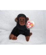 CONGO (1996) TY BEANIE BABY - $4.99