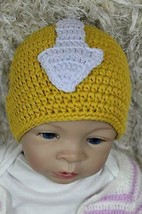 Aang Sky Bison Hat Avatar the Last Airbender Knit Crochet Baby Kids Chil... - $8.99
