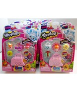 Shopkins Season 4 Look out for new Petkins 5 p... - $8.95