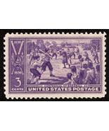 1939 3c Baseball Centennial Scott 855 Mint F/VF NH - $2.24