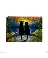 Accessory for Purse Cosmetics Bag Black Cat 582... - $11.99 - $23.99