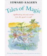 TALES OF MAGIC BY EDWARD EAGER BOX BOXED SET LOT HALF MAGIC, KNIGHT'S CA... - $19.27