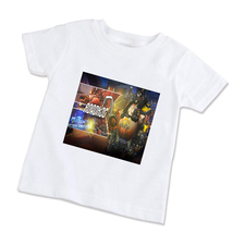 Overwatch Game  Unisex Children T-Shirt (Available in XS/S/M/L) - $14.99