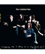 The Cranberries  (Everybody Else Is Doing It So Why Can't We) CD - $2.98