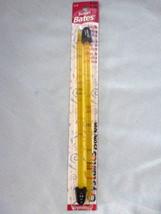 "Crafts KNITTING NEEDLES 1 Pair Susan Bates 8MM (11 US) 10"" Crystalites N... - $8.04 CAD"