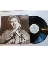 ALBUM 1980 Gordon Lightfoot DREAM STREET ROSE L... - $5.84