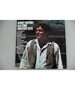 ALBUM 1972 Bobby Vinton ALL TIME GREATEST HITS (C) - $5.84