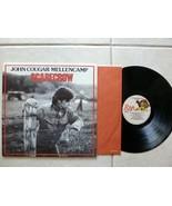 ALBUM 1985 John Cougar Mellencamp SCARECROW Ori... - $9.99