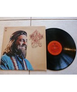 "ALBUM 1976 Willie Nelson ""THE SOUND IN YOUR MIN... - $6.99"