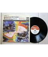 ALBUM 1967 The Moody Blues DAYS OF FUTURE PASSE... - $11.69