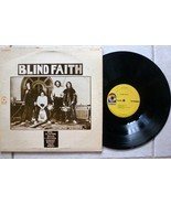 ALBUM 1969 Blind Faith SELF TITLED Clapton Winw... - $29.24