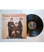 "ALBUM 1964 ""INTRODUCING THE BEATLES"" Vinyl 1st ... - $46.79"