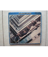 "ALBUM 1973 ""The Beatles/1967-1970"" BLUE ALBUM 2... - $58.49"