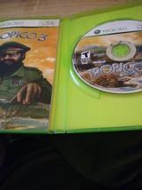 MicroSoft XBox 360 Tropico 3 image 2