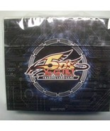 Yu-gi-Oh 5DS Official Konami Duelest Deck Box Card Carrying Tournament C... - $18.98