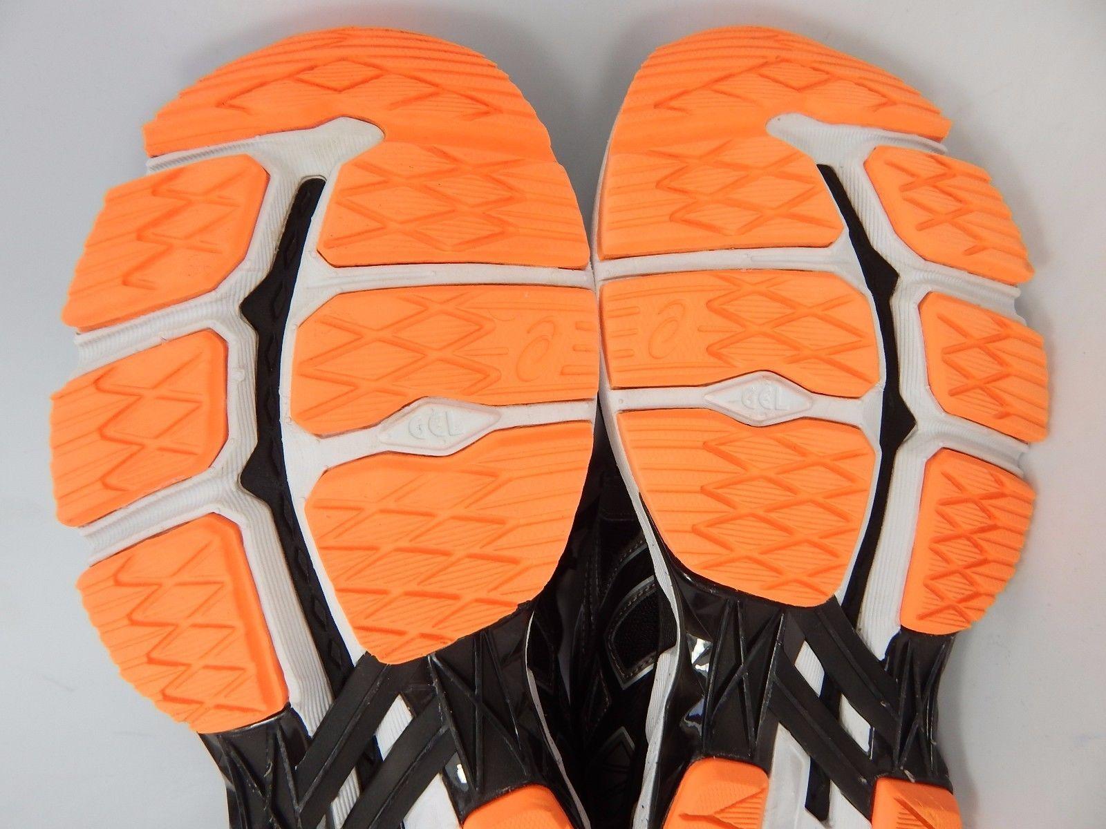 Asics GT 2000 V4 Men's Running Shoes Size US 7 M (D) EU 40 Gray T606N