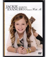 Jackie Evancho - Dream With Me (dvd) Jackie Evancho Music Documentary - $1.00