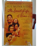 The Secret Life of Bees, Sue Monk Kidd NY TImes Best Seller 2002 PB Free... - $8.55