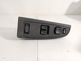 03-06 Sierra Silverado 2 Door 2 DR Power Window Driver Master Switch - $125.99
