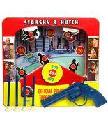 Vintage Starsky and Hutch Police Target Range Game Mint Complete w/Bo... - $199.99
